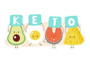 Co można jeść na diecie keto