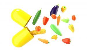 Co zawierają kapsułki witaminowe oraz te z kompleksem minerałów