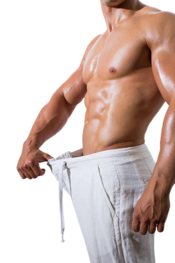 Efekty działania diety keto