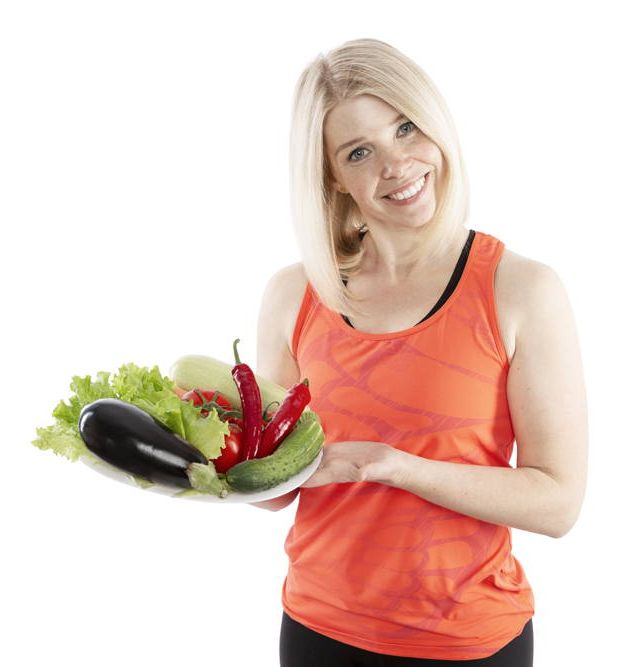 Witamina B12 w diecie zdrowej wegetarianki