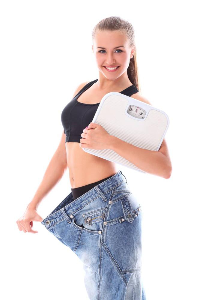 ile można schudnąć stosując zdrowe nawyki żywieniowe w tydzień