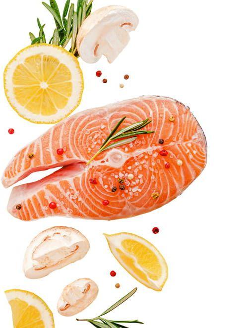 jadłospis w diecie ketogenicznej