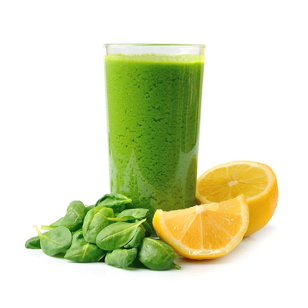 koktajl warzywny dla wegetarianina