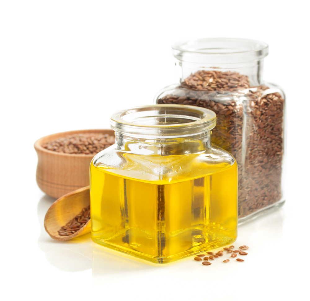 Przeciwwskazania do stosowania oleju lnianego