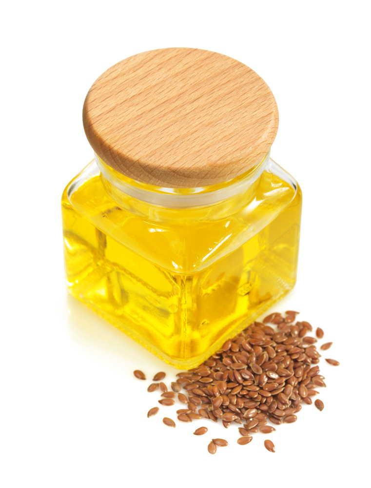 Zdrowotne właściwości oleju lnianego